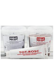 TOT - ROSC