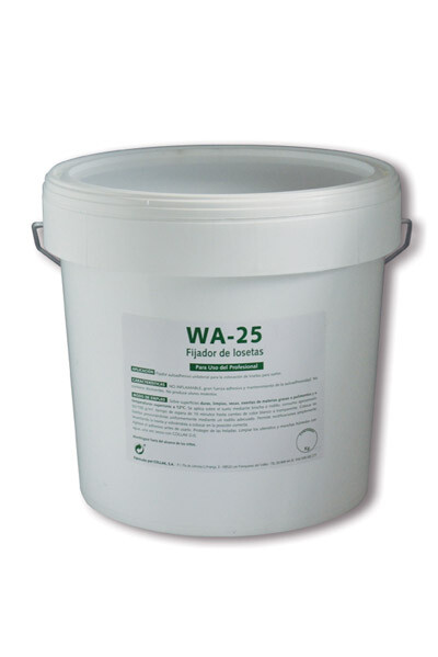 WA - 25 CEE