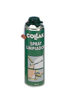 SPRAY LIMPIADOR